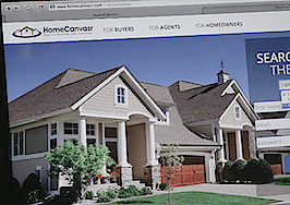 HomeCanvasr aims to connect buyers with potential sellers