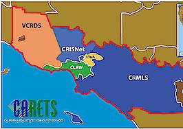 Big MLS data-sharing venture, CARETS, says it's prepared for loss of 2 members