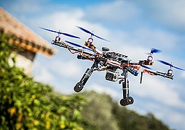 3 reasons real estate agents should invest in drones