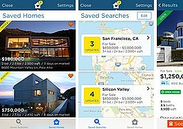 Estately debuts mobile app tailor-made for iOS 7