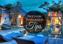 8 Real estate photography tips: Create listings that sell