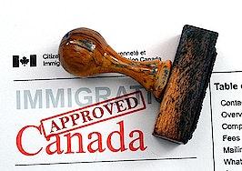 Canada's real estate market will take demise of 'millionaire visa' program in stride