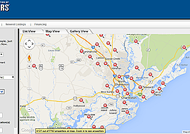 Charleston Trident MLS switches to FBS' flexmls, will eliminate public-facing site