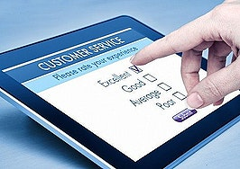 Post-closing surveys can boost real estate customer satisfaction, referrals