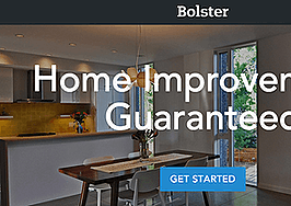 Bolster mints guarantee for remodeling projects