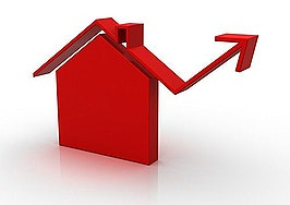 Home price growth cools, but is 'unsustainable and unhealthy' in some large markets