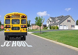Public or private, good schools cost money