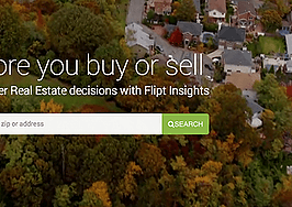 FLIPT aims to decipher investment potential of single-family homes