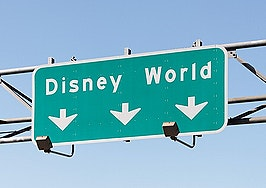 Florida developer's new homes promise easy commute to Disney World