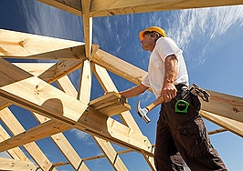 Jobs data offers mostly positive outlook for housing