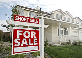 Fannie Mae to negotiate short-sale offers directly with real estate agents