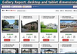MRED spiffs up online consumer portals with responsive design
