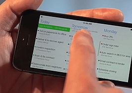 GoConnect app wants to be the ultimate mobile toolbox for real estate agents