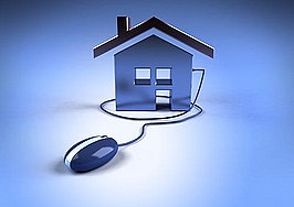 Why are clients dissatisfied with online real estate interactions?