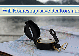 Why Homesnap could be the road map for MLS mobile relevance, Realtor dominance