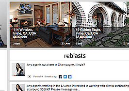 RESAAS rolls out first ad product, AdSAAS, for real estate social media network