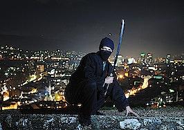 Behold: a real estate tech ninja