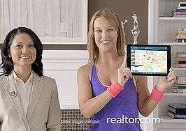 New realtor.com 'Accuracy Matters' ad set to hit cable TV networks