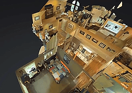 All Redfin listings to feature 3-D virtual tours