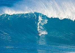 Matt Beall, principal broker at Hawaii Life, shares 10 things real estate can learn from surfing
