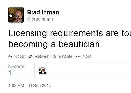 Tweet storm! Inman News publisher vents about bad agents