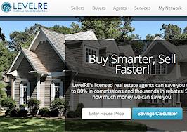 Brokerage says tech platform lets it offer big commission discounts