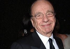Do not underestimate Rupert Murdoch