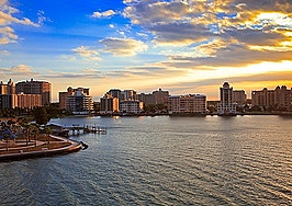 Merger creates 'Suncoast Realtor Association' on Florida's Gulf Coast