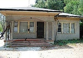 Tech boom fallout: $1.8M teardown under contract in Silicon Valley