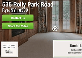 Realogy franchisor's luxury listings get automated videos