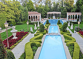 Moving on up: Luxury Connect conference to now be held in $135M mansion