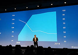 Zillow in Las Vegas: Agents flock to first national agent conference