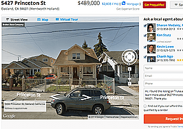 Trulia could add a fourth agent to 'three-headed monster' ads
