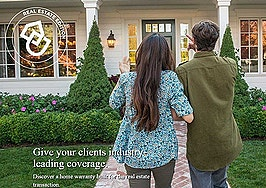 Home warranties touted as marketing tool for listings