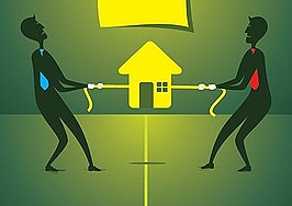 You tell us: Is competition for listings undermining commissions?