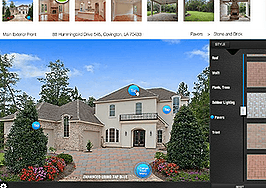 Tool lets buyers virtually redecorate ERA Real Estate's luxury listings