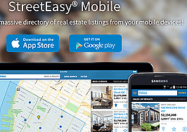 Zillow-owned StreetEasy unveils crop of mobile products