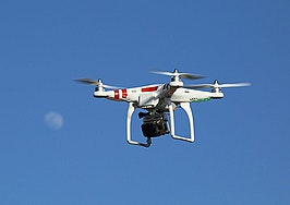 Drone technology for real estate agents: the real deal over hype
