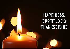 7 ways to maximize your happiness this Thanksgiving