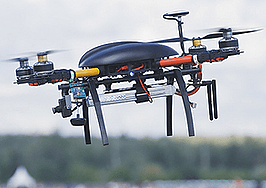 YouTube drone video attracts FAA's attention