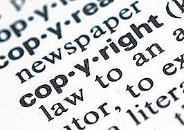 Copyright battle teaches MLSs, tech companies a costly lesson