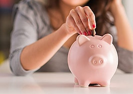 You need to save for 7 years to make a down payment on a home: Zillow