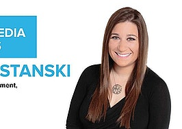 Lindsay Listanski: 'Social media makes the world a smaller place'