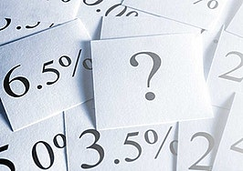 Agents can impress buyers by playing 'The Mortgage Rate Game'