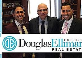 Douglas Elliman brings on Altman brothers and 6 team members