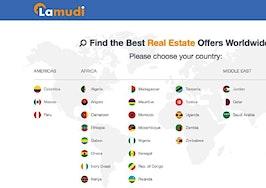 International real estate portal Lamudi raises $19 million