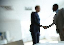 North Carolina MLSs sign data-share deal