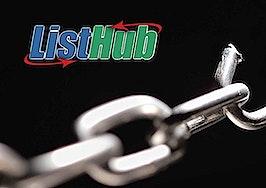 ListHub will stop sending Trulia listings next week