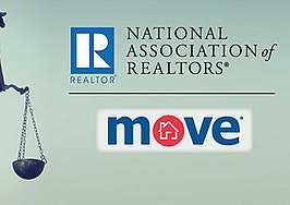 NAR and Move tussle over .realtor domains
