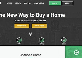 New platform connects homebuyers with fee-for-service agents
